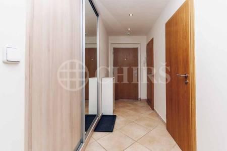 Prodej bytu 3+kk s terasami, OV, 71m2, ul. Milotická 479/8, Praha 5 - Zličín