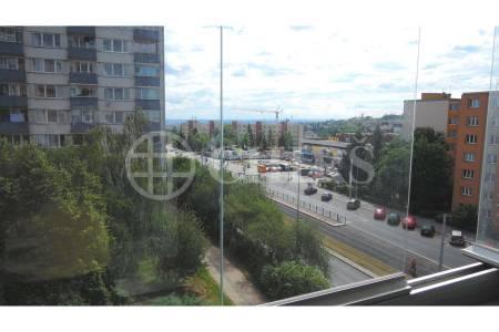 Prodej bytu 3+1/2xL, OV, 78m2, ul. Evropská 676/152, P-6 Vokovice