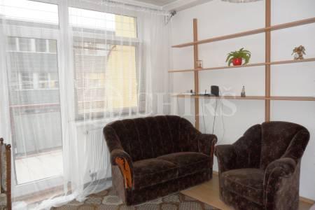 Prodej 2+kk, OV, 83 m2, ul. Kloknerova 2285/16, Praha 11 Chodov