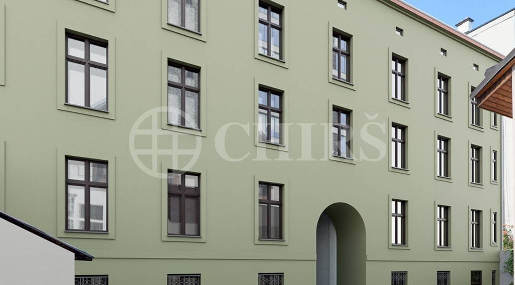 Prodej ateliéru 3+1, 100,6 m2, ul. Pivovarská, Praha 5 - Smíchov