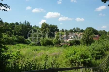 Prodej pozemku, OV, 1571m2, Libochovičky, okr. Kladno