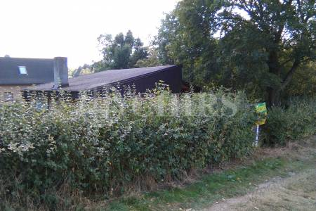Prodej chaty 32 m2 se zahradou 421 m2, Unhošť