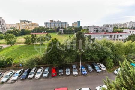 Prodej bytu 3+kk/L, OV, 68m2, ul. Jeřábkova 1461/12, Praha 11 - Chodov