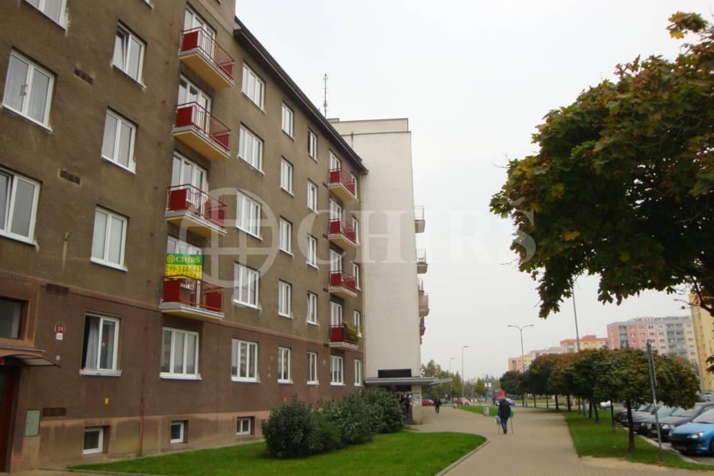 Prodej bytu 2+1, OV, 53m2, nám. Generála Píky 2221/24, Plzeň