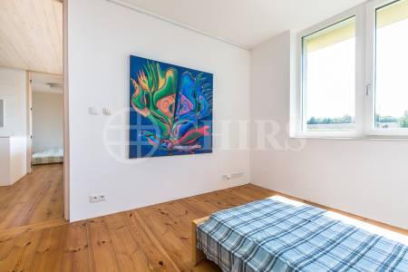 Prodej rodinného domu 4+kk, OV, 163m2, ul. V Mexiku 604, Klecany, Praha-východ