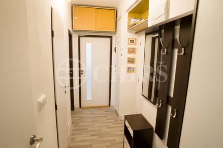 Pronájem bytu 2+1, OV, 50m2, ul. Šumberova 42, P6 - Petřiny