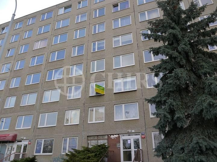 Prodej bytu 3+1/L, OV, 77m2, ul. Bellušova 1849/14, Praha 13