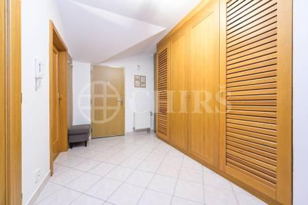 Prodej bytu 3+kk s lodžií, OV, 72m2, ul. Chalabalova 1271/12,  Praha 5 - Stodůlky