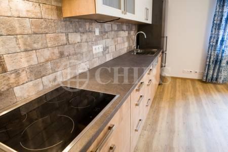 Pronájem bytu 3+kk, 78 m2, Na Fišerce 18, Praha 6 - Dejvice