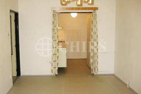 Prodej bytu 2+kk, OV, 42m2, ul. Plickova 569/7, Praha 11 - Háje
