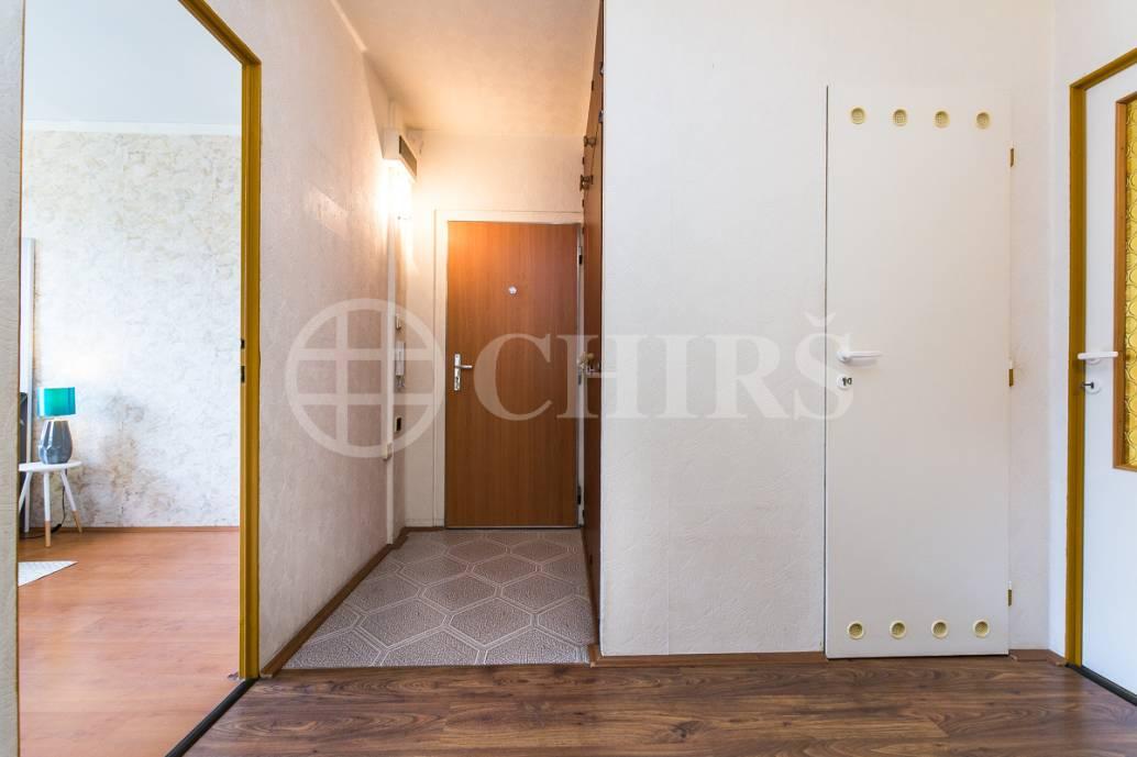 Prodej bytu 3+1/L, OV, 77m2, ul. Na Komořsku 2175, P-4 Komořany