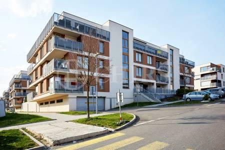 Prodej bytu 4+kk/2xT/2xGS, OV, 183m2, ul. Otopašská 855, Praha 5 - Jinonice