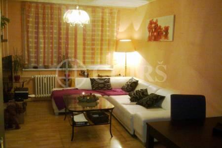 Prodej bytu 4+1/L, 85,5 m2, ul. Rochovská 769/4, Praha 9 - Hloubětín