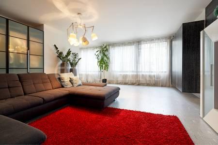 Prodej bytu 4+1 s terasou, OV, 186m2, ul. Nad Motolskou nemocnicí 1044/16, Praha 6 - Břevnov