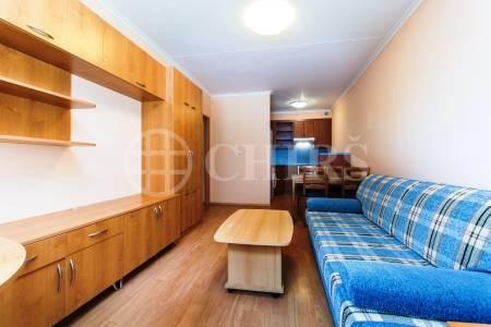 Pronájem bytu 2+kk, OV, 45m2, ul. Bašteckého 2543/14, Praha 5 - Stodůlky