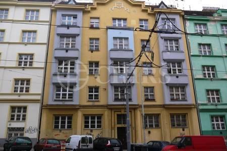Prodej KO 2+kk, OV, 65m2, ul. Minská 774/6, Praha 10