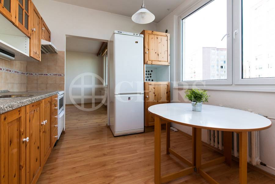 Prodej bytu 3+1/B, OV, 78m2, ul. Machatého 688/1, Praha 5 - Barrandov