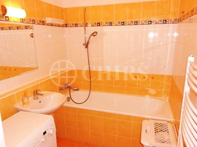 Prodej bytu 1kk/B, OV, 42m2, ul. Václava Rady 1457/8, P-5 Zbraslav