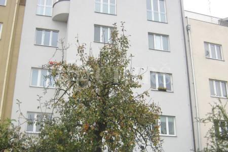 Prodej bytu 1+kk, OV, 28m2, ul. Školní 784/10, Praha 4 - Braník