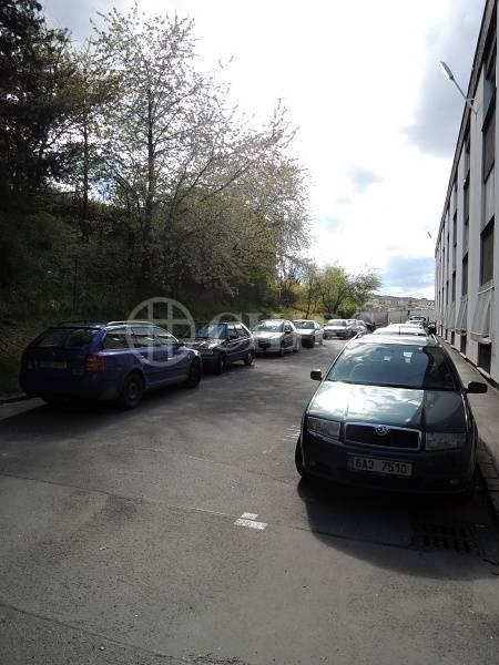 Prodej bytu 1kk, OV, 33 m2, ul. Houdova, P-5