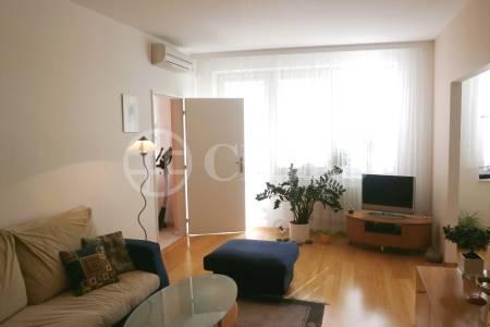 Prodej bytu 2+1/L, OV, 71m2, ul. Volutová 2522/16, Praha 13 - Hůrka