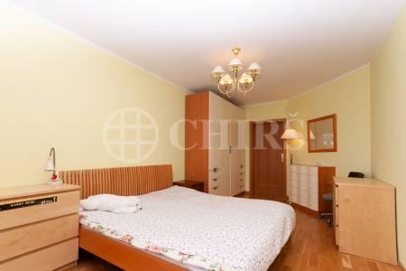 Prodej bytu 3+kk/L s garáží, OV, 75m2, ul. Chalabalova 1270/10, Praha 5 - Stodůlky