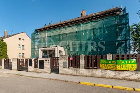 Prodej bytu 4+kk se zimní zahradou, OV, 95m2, ul.  K Fialce 418/53, Praha 13 - Stodůlky