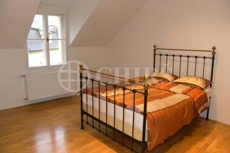 Pronájem bytu 5+1, OV, 156m2, ul. Na Baště sv. Ludmily 247/13, Praha 6 - Hradčany