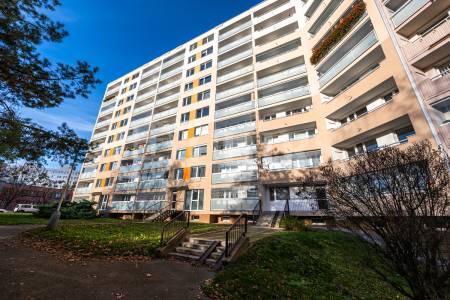 Prodej bytu 2+kk, OV, 47 m2, Trávníčkova 29, Praha 5 - Stodůlky