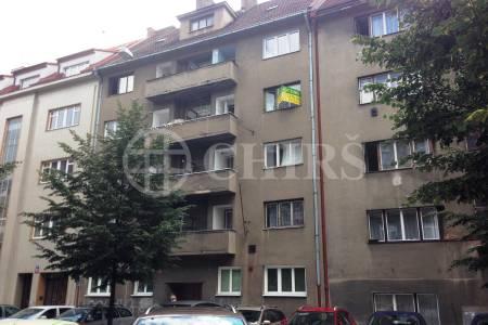 Prodej bytu 2+1, OV, 62m2, ul. Verdunská, Praha 6 - Bubeneč