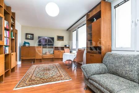 Prodej bytu 3+1/L, 72 m2, OV, Praha 5 - Motol, Weberova 212/19