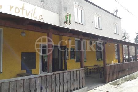 Prodej pozemku, OV, 3930m2, Voznice, Praha - západ