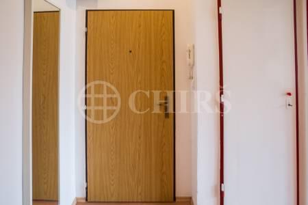 Pronájem bytu 1+kk, OV, 25m2, ul. Na Hubálce 5, P-6 Střešovice