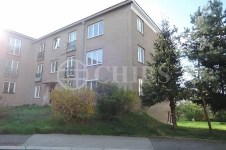 Prodej bytu 1+1, OV, 33 m2, ul. Šumberova, P6 - Veleslavín
