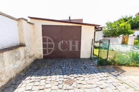 Prodej RD 5+kk/T/G, OV, ul. Kladenská 393, Kamenné Žehrovice