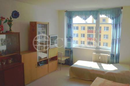 Prodej bytu 3+kk/L, OV, 63m2, ul.Vašatkova 1008/26, Praha 14 - Černý Most
