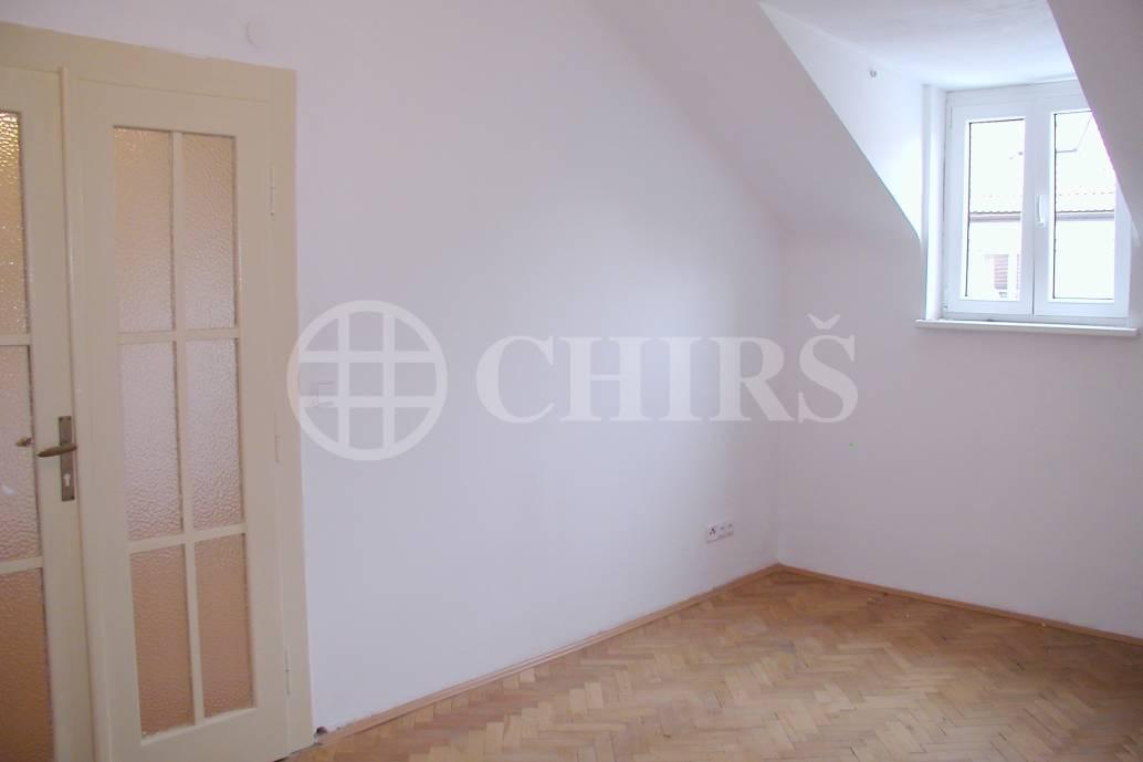 Prodej bytu 2+1, OV, 60 m2, ul. Na hutích 581/1, Praha 6 - Dejvice