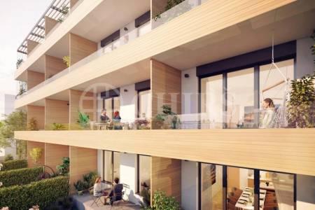Prodej ubytovací jednotky 2+kk, OV, 46 m2, ul.Perucká, Praha 2
