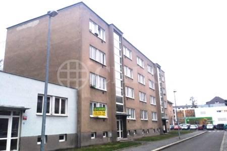 Pronájem bytu 2+kk, OV, 52m2, ul. U Čtvrté Baterie 1960/9, Praha 6 - Břevnov
