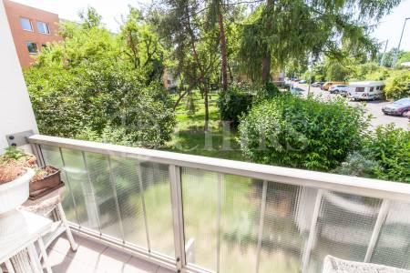 Prodej bytu 2+1, OV, 74m2, ul. Bělohorská 2068/207, Praha 6 – Břevnov