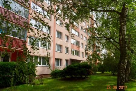 Prodej bytu 3+1/L, 61 m2, DV, Veltruská 18, Praha 9 - Prosek