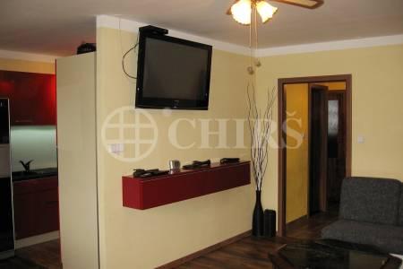 Prodej bytu 3+1/L, DV, 76m2, ul. Štichova 639/22, Praha 11 - Háje