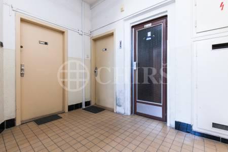 Prodej bytu 2+1, OV, 68 m2, ul.Kolátorova 4, P-6 Břevnov