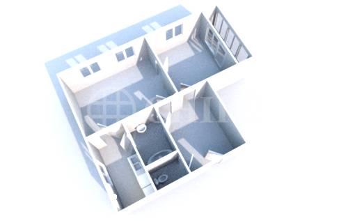 Prodej bytu 2+1, OV, 69m2, ul. Petržílkova 2570/25, Praha 5 Hůrka