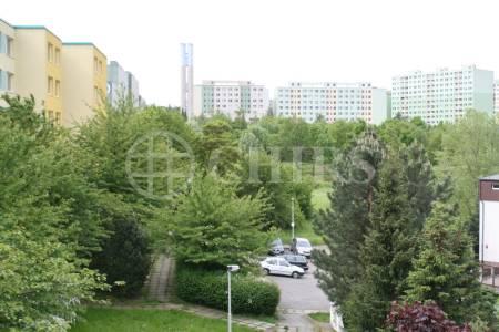 Prodej bytu 3+1/L, OV, 75m2, ul. Kloboukova 2203/7, P-11 Chodov