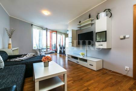 Prodej bytu 2+kk /T, OV, 72m2, ul. Tlumačovská 2766/26, Praha 5 - Stodůlky