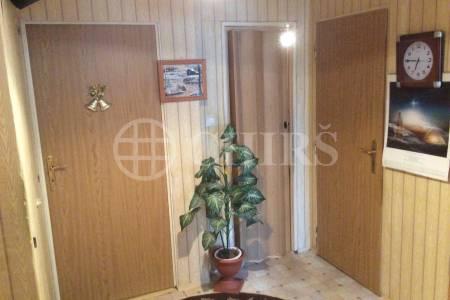 Prodej bytu 3+1, DV, 75m2, ul. Stříbrského 682/16