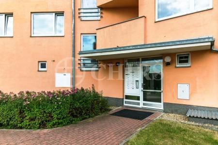 Prodej bytu 1+kk s terasou, OV, 43m2, Melodická 1385/9, Praha 5 - Stodůlky