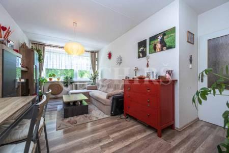 Prodej bytu 2+kk, DV, 45m2, ul. Voskovcova 1034/20, Praha 5 - Hlubočepy