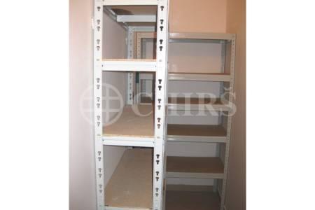 Pronájem částečně zařízeného bytu 3+kk/L/G, 79 m2, ul. Laurinová 2728/1, P13-Stodůlky